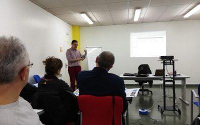 IO3-IO4 Entrepreneurship Module Training